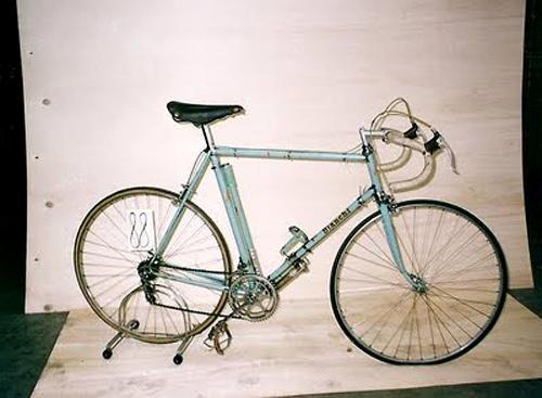 Museo Della Bicicletta G. Cimurri