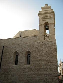 Sinagoga Museale Di S.Anna