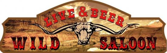 Wild Saloon Live & Beer