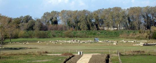 Santuario di Hera alla Foce del Sele