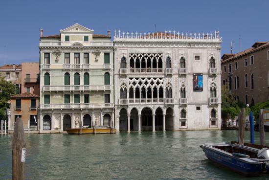 """Galleria """"Giorgio Franchetti"""" alla Ca' D'oro"""