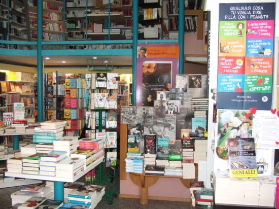 Libreria Quintiliano