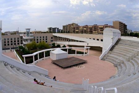 Anfiteatro Della Pace