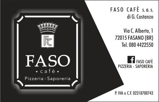 Faso Cafè