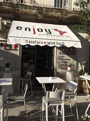 Enjoy enoteca - wine bar
