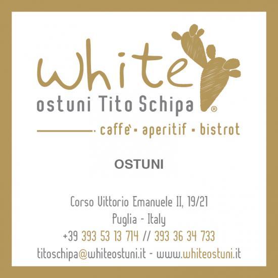 Gran Caffè Tito Schipa