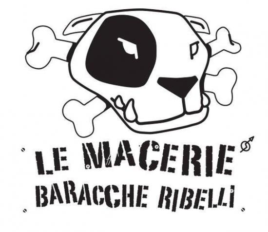 Le Macerie - Baracche Ribelli