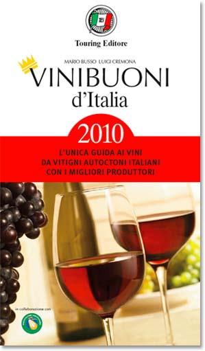 Presentata la guida Vinibuoni d'Italia 2010 a Corato