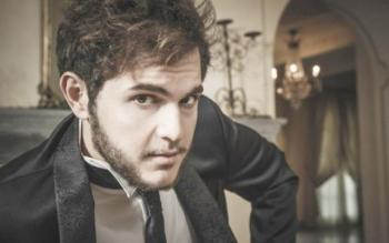 Renzo Rubino: scartato al Medimex vince il premio della critica a Sanremo