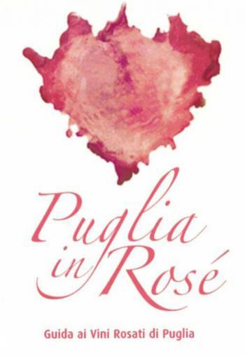 Puglia in rosè, esce la guida della Regione Puglia