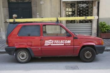 """Alle piccole imprese: """"abbandonate Telecom Italia"""" La storia di un grave disservizio, che può capitare a tutti."""