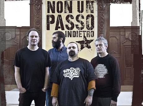 Dichiarazioni dei 99 Posse sull'annullamento del concerto all'Vrban Ecofestival del 4 settembre a Verona