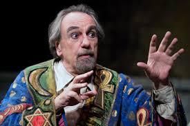 Lutto nel teatro: addio a Luca De Filippo, figlio del grande Eduardo