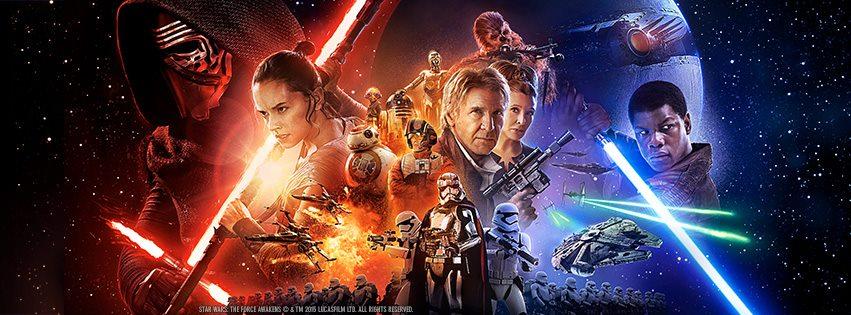Star Wars Episodio VII - Il countdown è finito, da domani si risveglia la Forza. Dove andarlo a vedere?