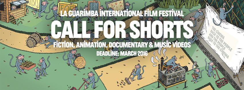 Verso La Guarimba Film Festival 2016: un'edizione piena di novità dedicata a Cina e Giappone