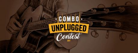 Combo Unplugged Contest 2017
