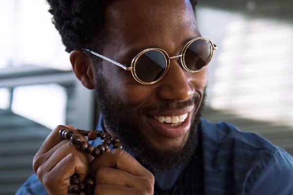 "Cory Henry & The Funk Apostles - ""The Funk Crusade Tour"" (Teatro Forma)"
