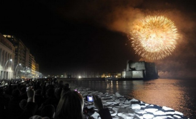 Capodanno 2018 nelle piazze: dalla Puglia a Napoli, Cosenza e Roma. Tra location storiche e artisti internazionali