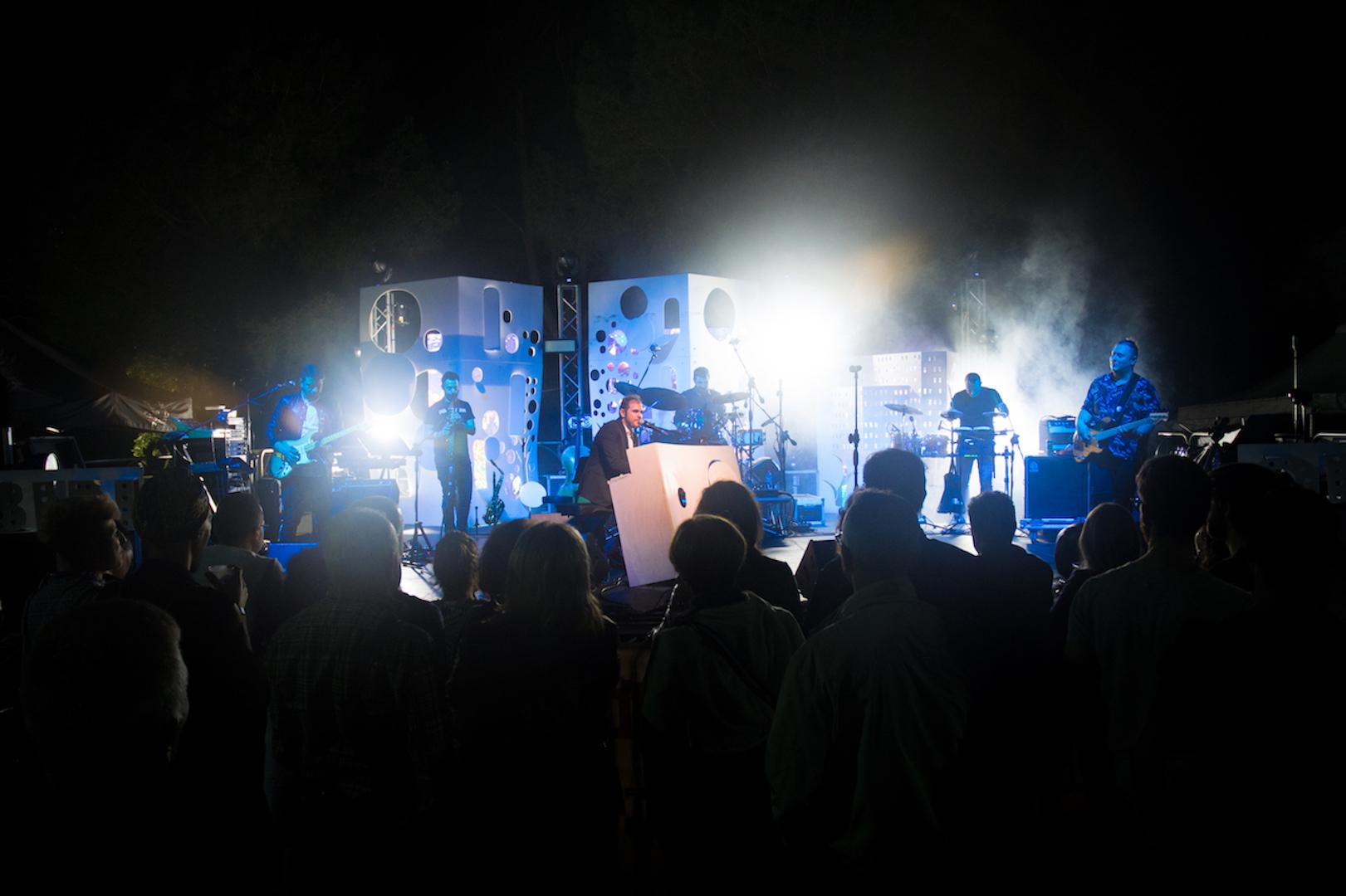 WoodstHop Festival: un'esperienza sensoriale alla scoperta della birra artigianale, della bella musica (Dario Rossi, Renzo Rubino, Skiantos ft. Omar Pedrini) e della Murgia tarantina