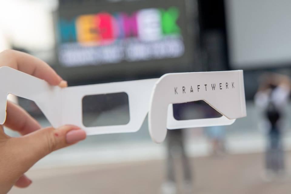 Medimex 2018, la musica sbarca su Taranto con la navicella aliena dei Kraftwerk. Confermata nella città dei Due Mari anche l'edizione del 2019 che sarà un omaggio al 50° anniversario di Woodstock