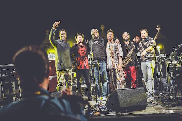 R+R=NOW apre il Locus Festival 2018/ Il supergruppo di Robert Glasper, Terrace Martin, Christian Scott, Derrick Hodge, Justin Tyson e Taylor McFerrin al Mavù di Locorotondo