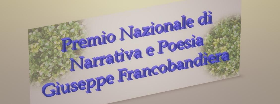 Premio Giuseppe Francobandiera