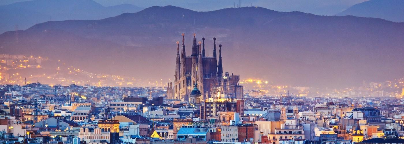 Un tour a Barcellona, città di Gaudi: la Casa Batlló e la Sagrada Familia??