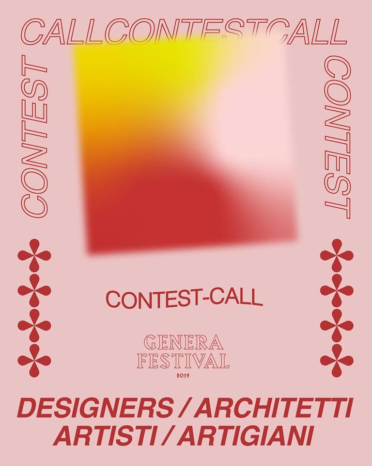 riGenera | Il contest di Genera Festival indirizzato ad architetti e designers