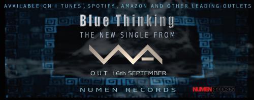 Esce il 16 settembre la video track che anticipa l'uscita del nuovo album degli WA