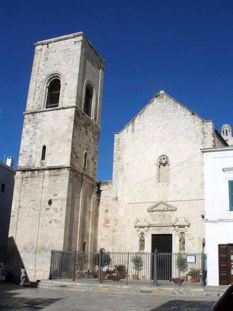 Chiesa Madre di S. Maria Assunta