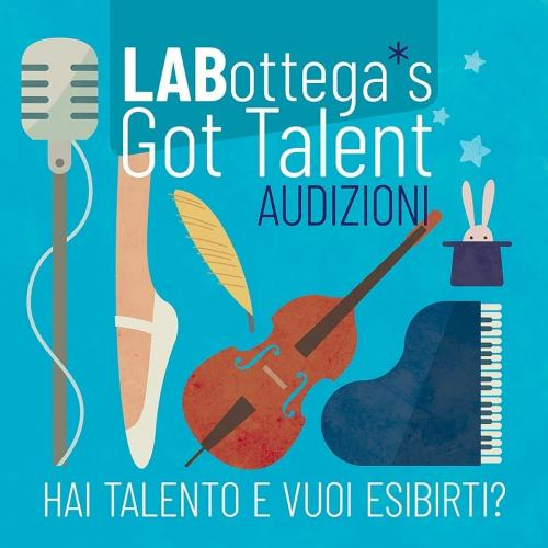LABottega's got talent