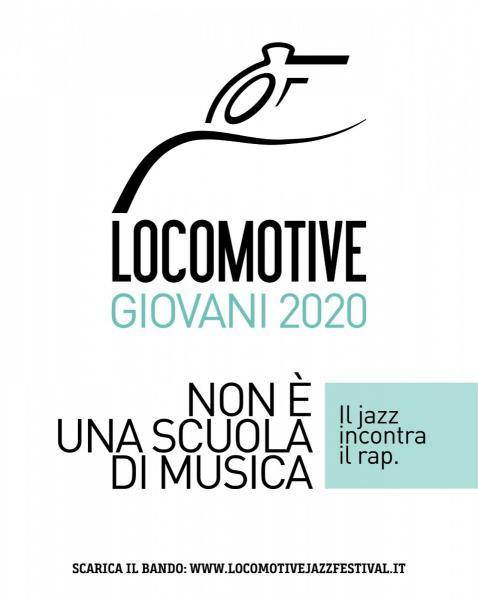 Il 12 novembre si apre il Bando Locomotive Giovani 2020.