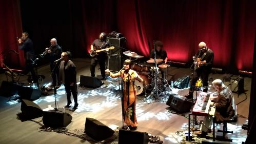 SWING OUT SISTER in concerto - Teatro Fusco - Taranto 28/02/2020