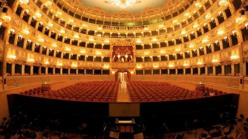 Quali sono i teatri dell'opera più famosi d'Italia?