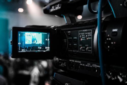 Videocamere digitali: quali sono le migliori aziende produttrici?