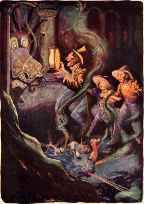 Teatro, giochi e fumetti: dove trovare il mago di Oz al di fuori del grande schermo