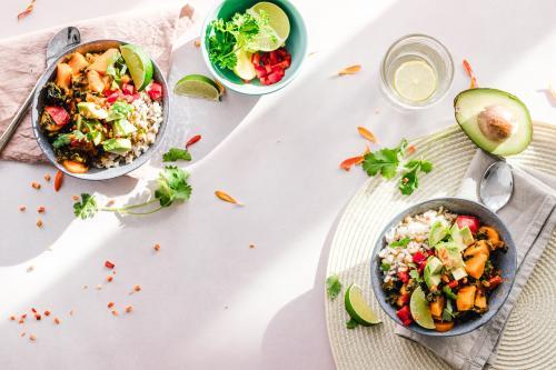 Alimentazione e bellezza: la dieta ideale per la cura della pelle