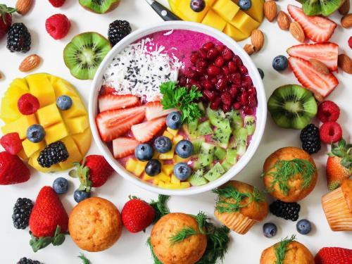 Cucinare bene e mangiare sano