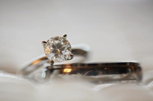 Tutti i consigli utili per scegliere il giusto anello solitario e il diamante perfetto
