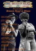 Brazen Head in Blues ( 3° edizione)