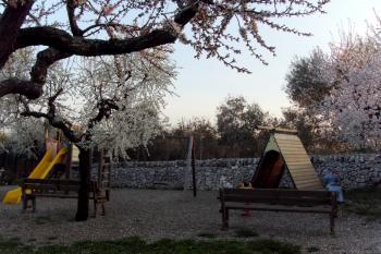 Pasquetta in Masseria