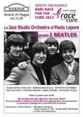 La Jazz Studio Orchestra interpreta i Beatles