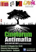 Cineforum Antimafia