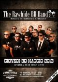 The Rawhide bb Band - The Blues Brothers Tribute Band live