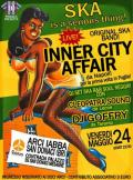 Inner City Affair - Cleopatra Sound dj Goffry