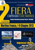 Fiera Campionaria Estate Martinese