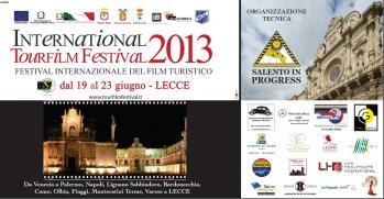 Festival Internazionale del Film Turistico 2013