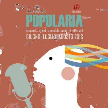 Popularia Festival 2013