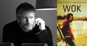 """Castfilmfest - Presentazione del libro """"Wok"""" di Francesco Carofiglio"""
