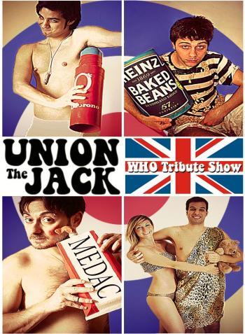 jack live show